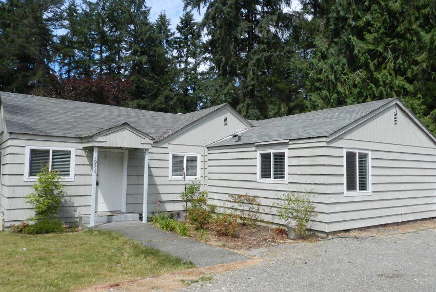 Lakewood Area Single Family 10217 Hipkins Rd Sw Tacoma