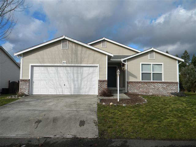 Graham Area Single Family 10425 193rd St Ct E WA 98338