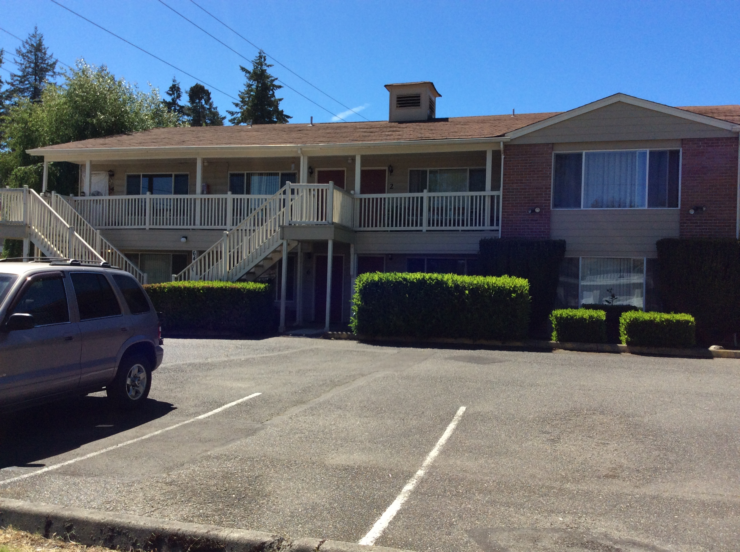 Ta a Area Apartment 6450 Mason Ave 2 Ta a WA – Park