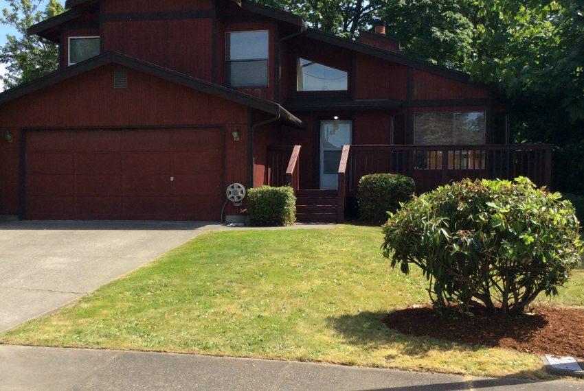 Tacoma Area Single Family 1514 73rd St Tacoma Wa 98408