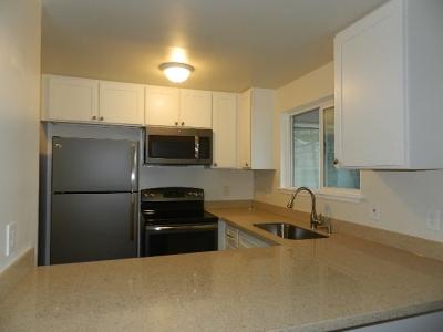 Tacoma Area Apartment 1017 North K St C Tacoma Wa 98403