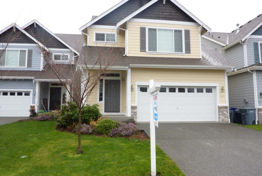 Puyallup Area Single Family 11211 181st St Ct E Puyallup