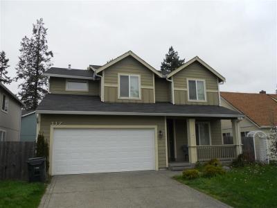Tacoma Area Single Family 117 114th St S Tacoma Wa 98444