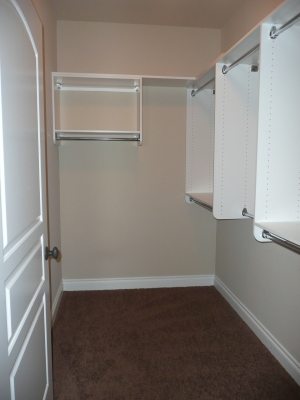 505 Broadway 802 closet