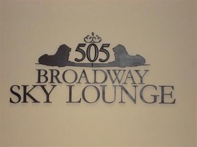 505 Broadway lounge