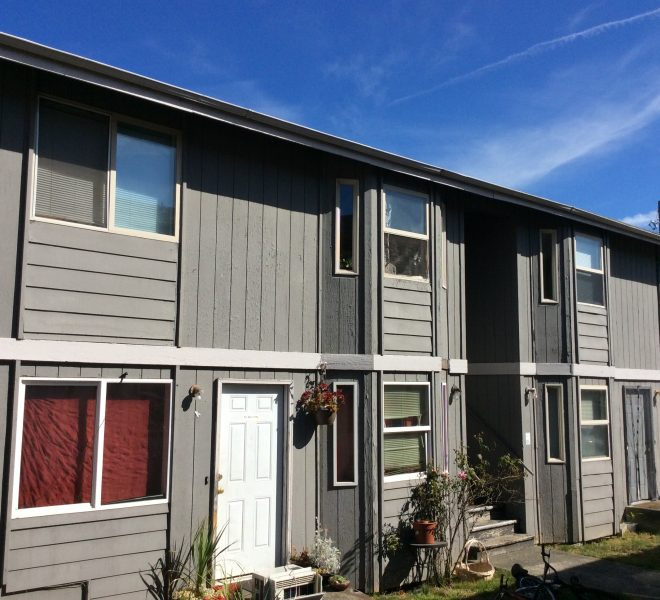 Tacoma Area FourplexApartment 3301 S Asotin St C WA 98418