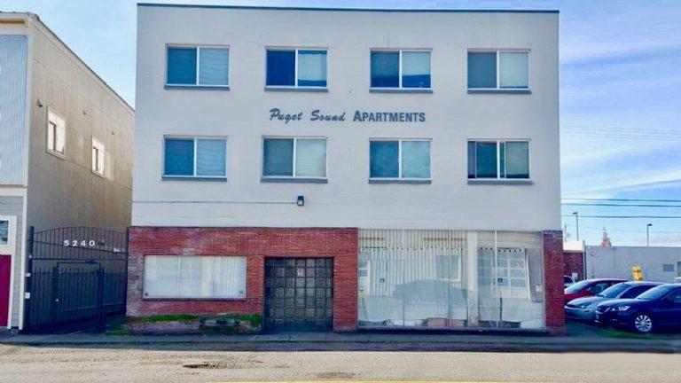 1-5240 S. Puget Sound Ave #2, Tacoma Wa 98409